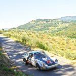 A Michelini-Perna (Porsche 911 SC) la 1^ Coppa ville lucchesi