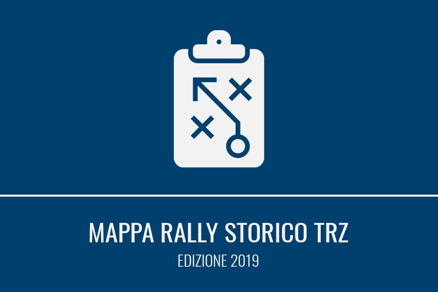 Rally Storico TRZ